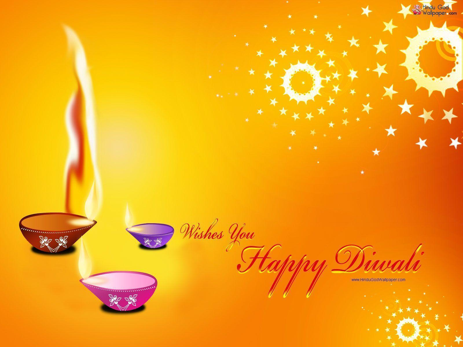 Happy Diwali 2016 HD Wallpapers