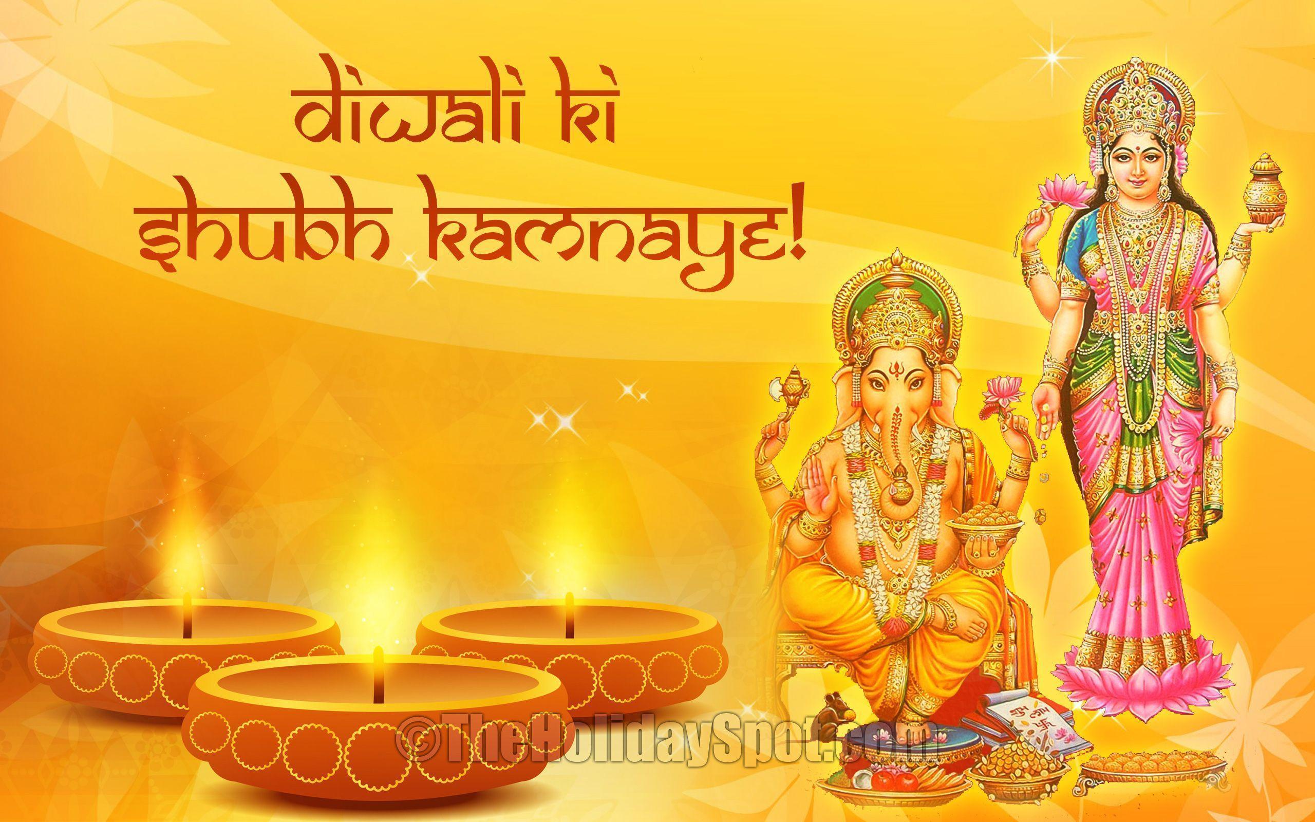 Happy Diwali Wallpapers - TheHolidaySpot