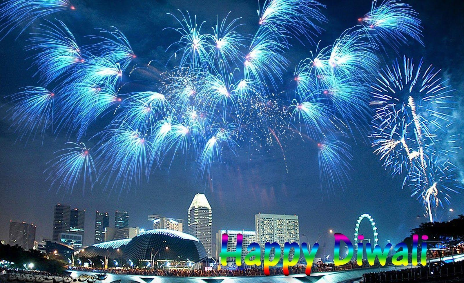 Diwali Wallpaper for PC, Mobile, Desktop Background Download Free ...