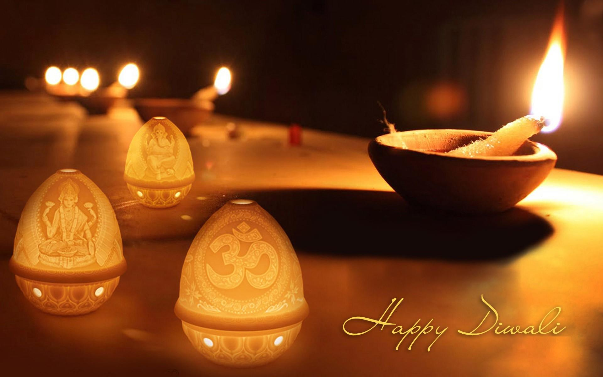 Happy Diwali Wallpapers with Sms & Quotes