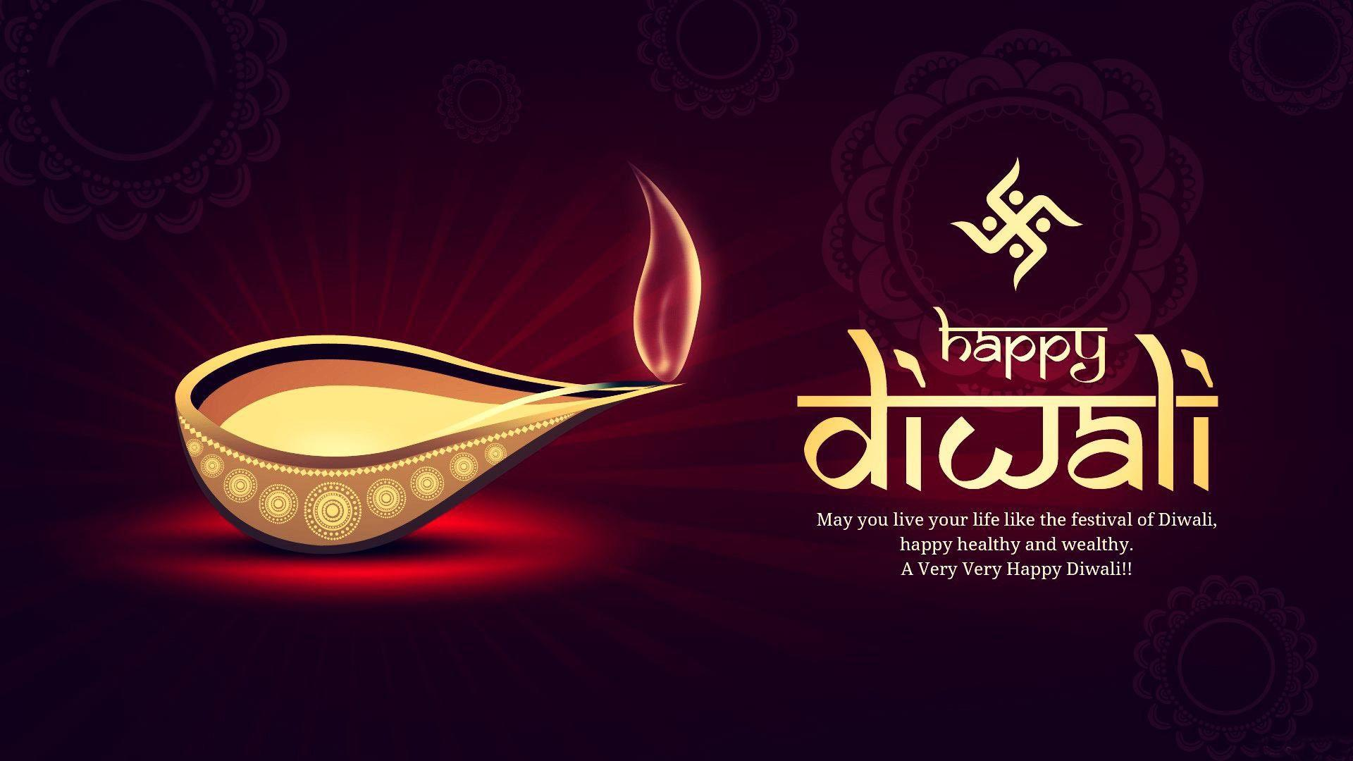 Happy Diwali 2017 Wallpapers, Photo & Image: Deepavali2016