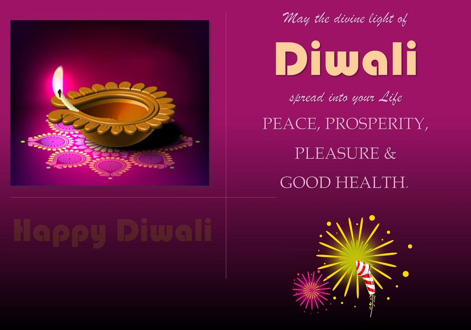 New*} Happy Diwali Wallpapers HD Widescreen