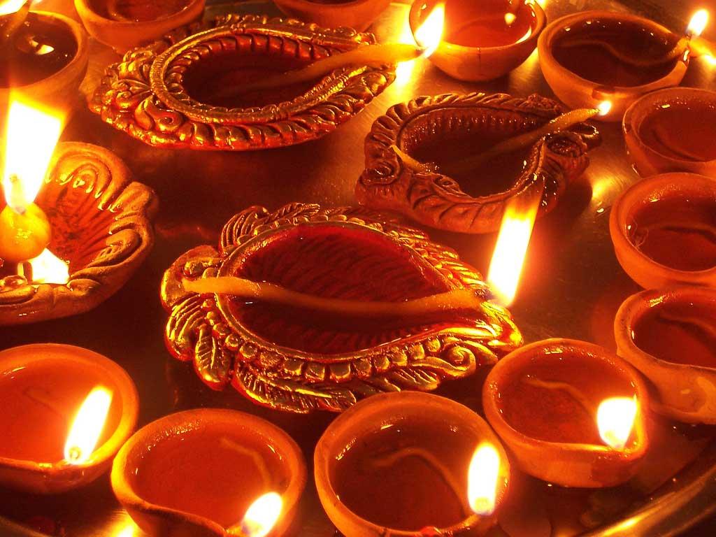 Diwali Festival in India – Diwali Wallpapers – Diwali Photo ...