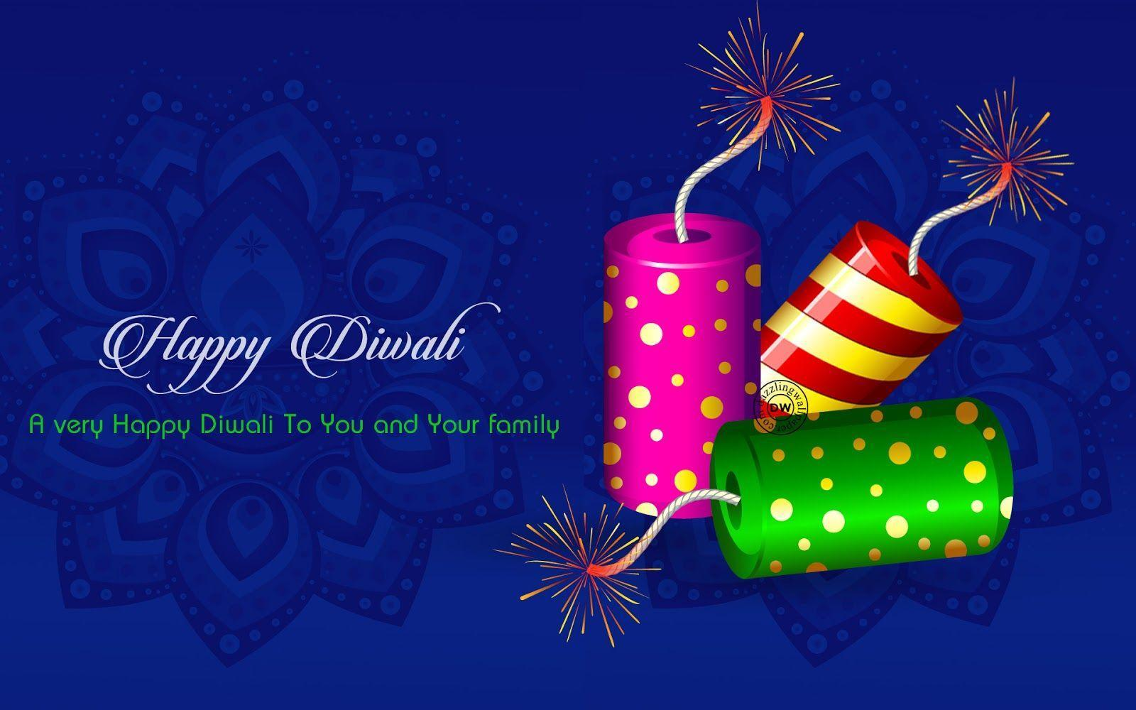 happy diwali live wallpapers