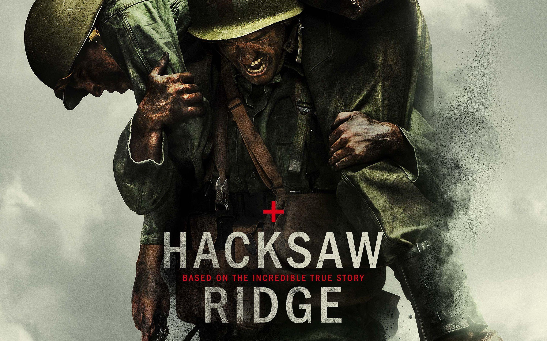 Mel Gibson Hacksaw Ridge Wallpapers