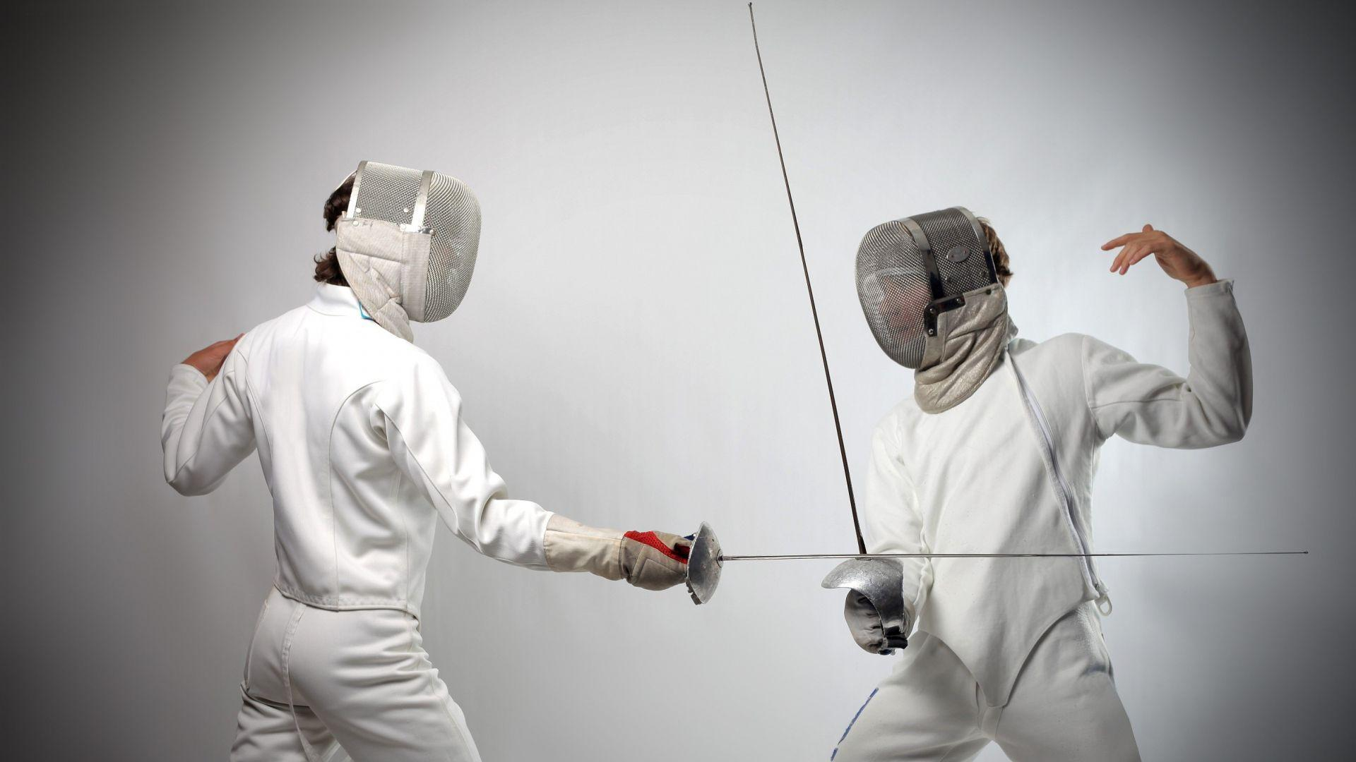 Full HD 1080p Fencing Wallpapers HD, Desktop Backgrounds 1920x1080 ...