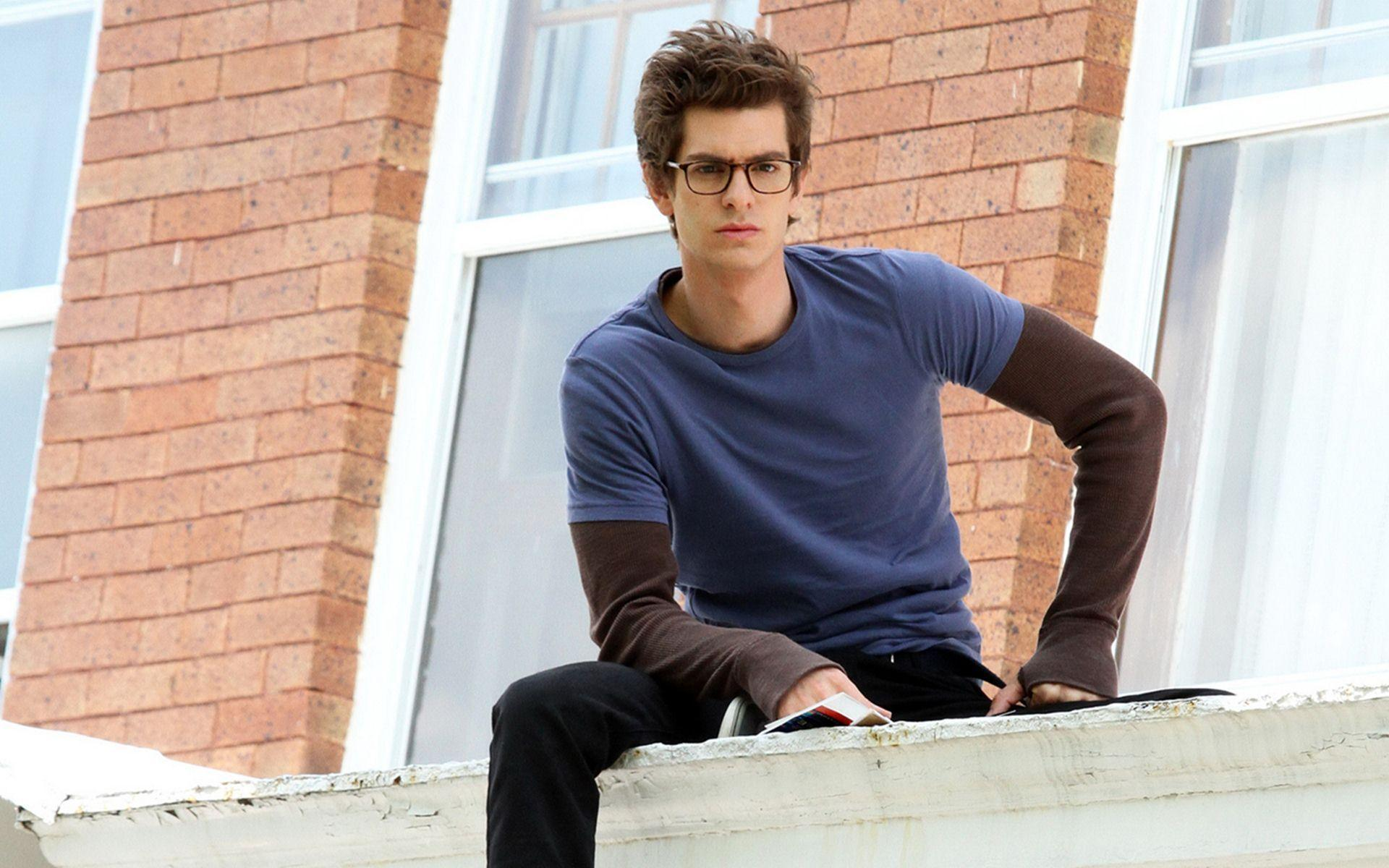 Andrew Garfield Wallpaper 6882084
