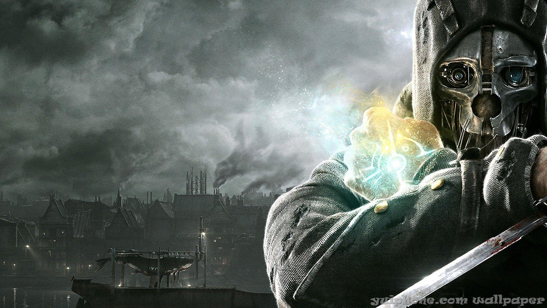 Dishonored Wallpapers