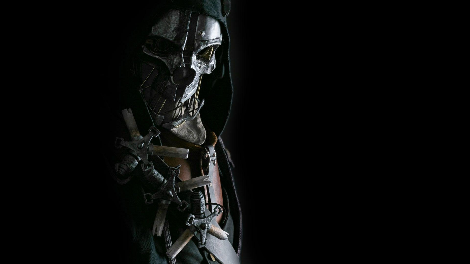 dishonored wallpapers wallpaper cave