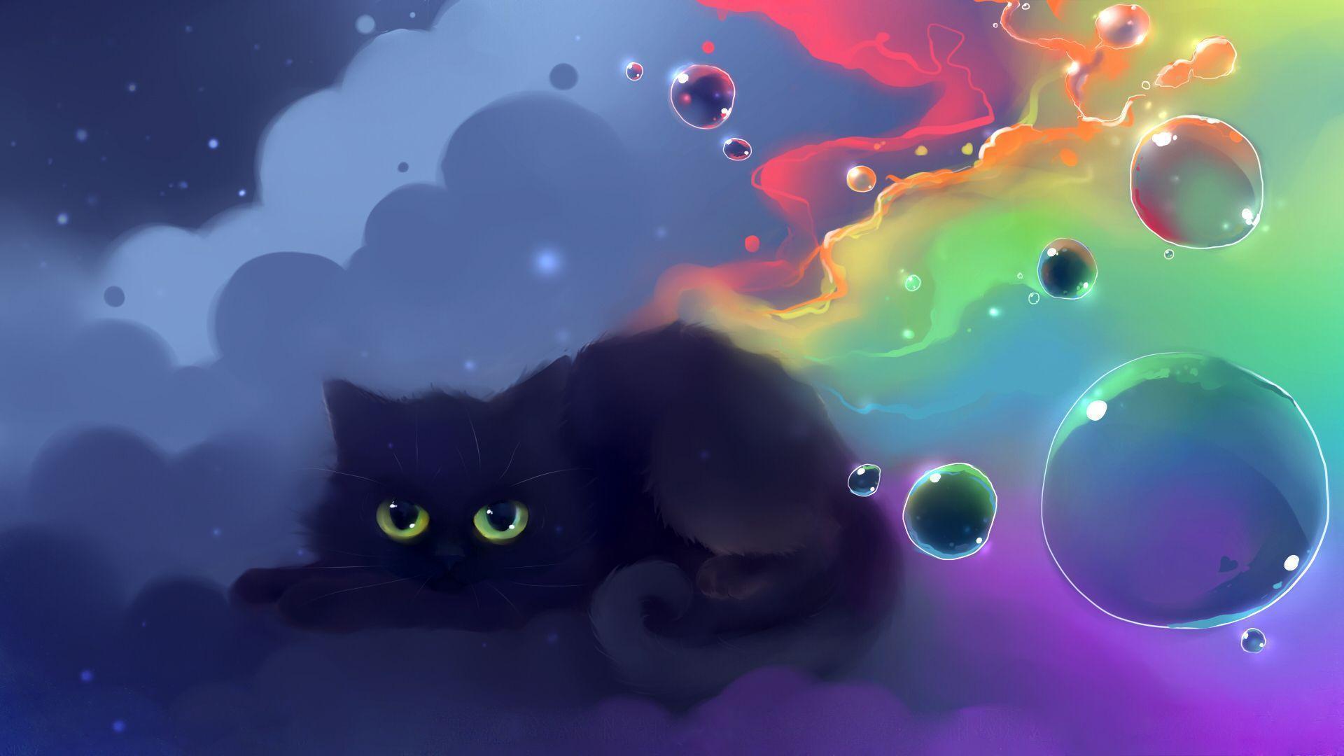Nyan Cat Wallpapers Wallpaper Cave