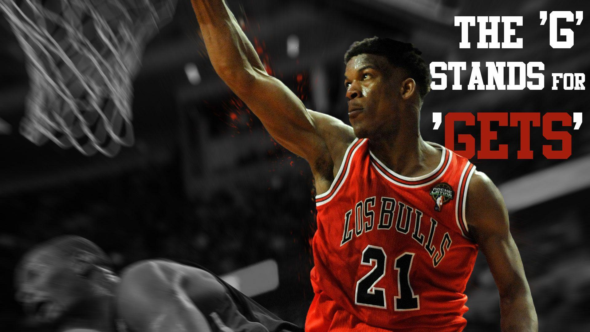 Jimmy Butler Wallpapers - Wallpaper Cave |Jimmy Butler Dunk Wallpaper