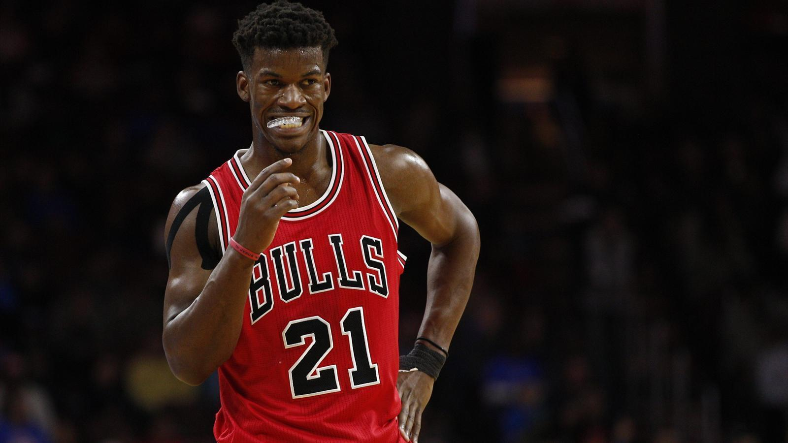 Jimmy Butler Desktop Wallpapers - Wallpaper Cave |Jimmy Butler Dunk Wallpaper