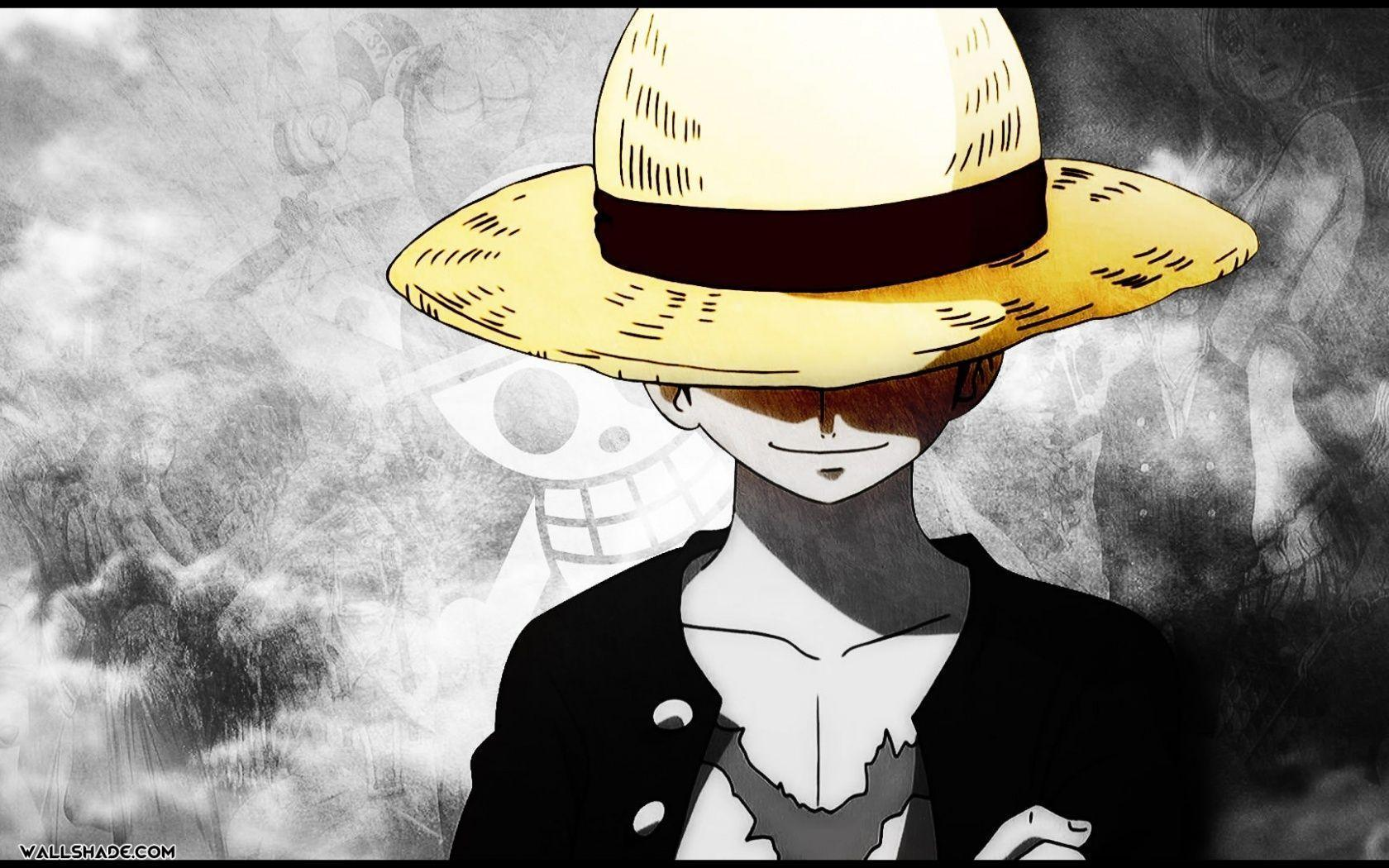 Luffy Wallpapers Collection