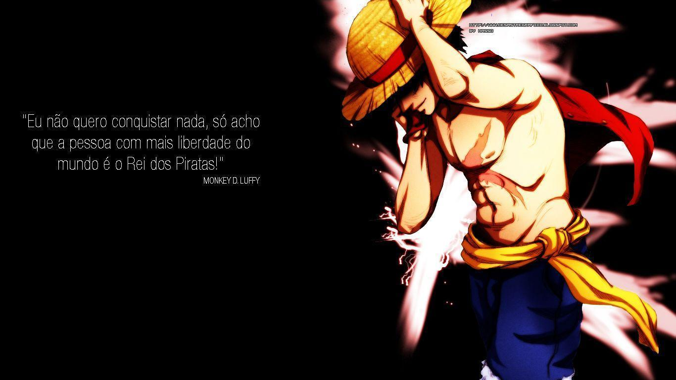 Monkey D Luffy Wallpapers