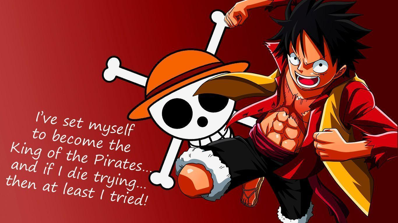 Luffy wallpapers – wallpapers free download