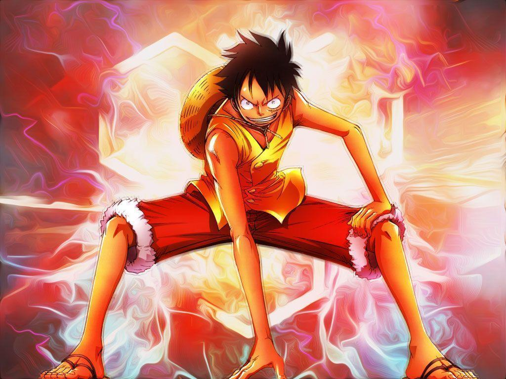 10 Best Luffy Wallpapers For Dp Purpose