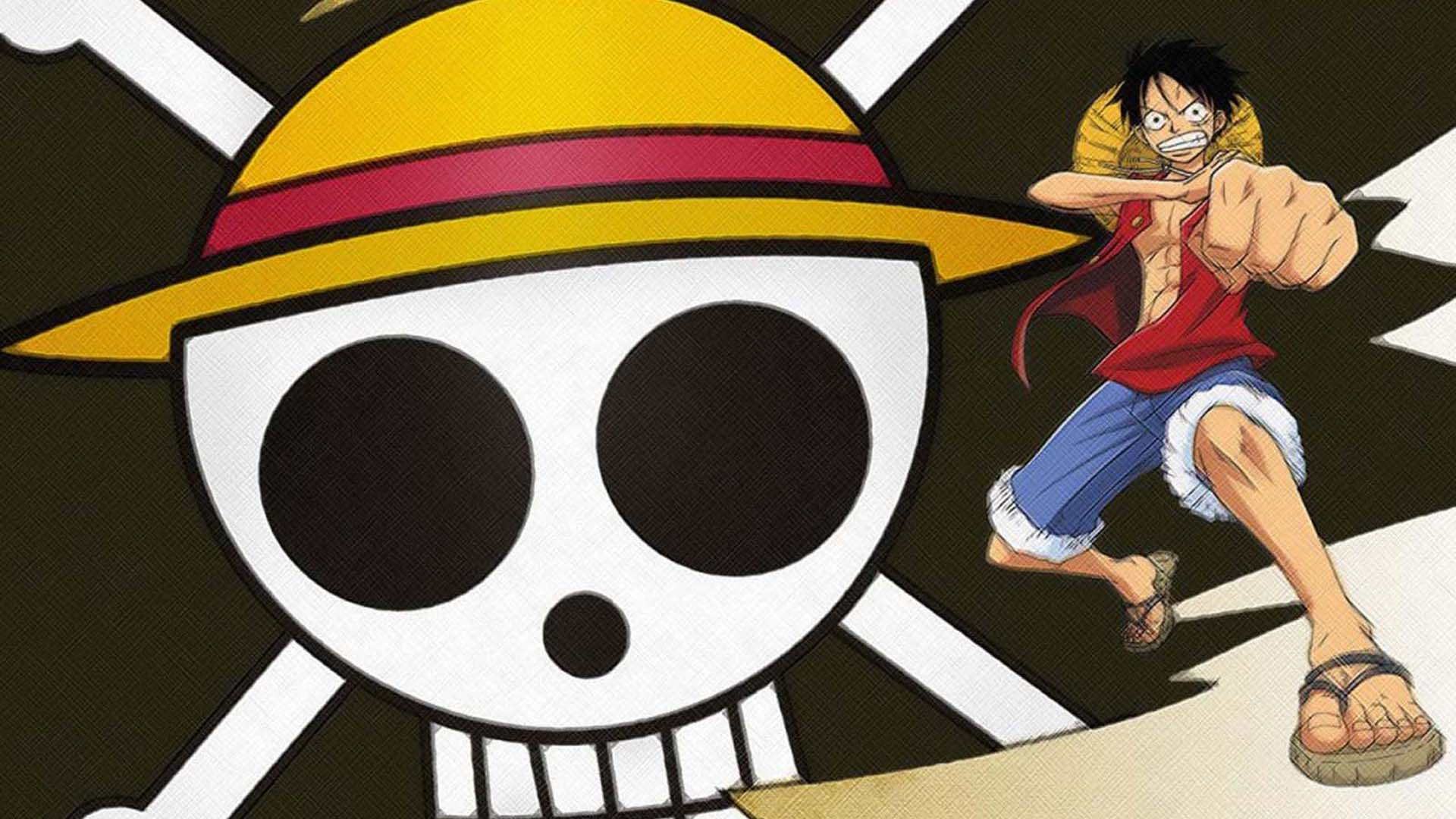 Monkey D Luffy Wallpapers 1920x1080 Wallpapers, 1920x1080