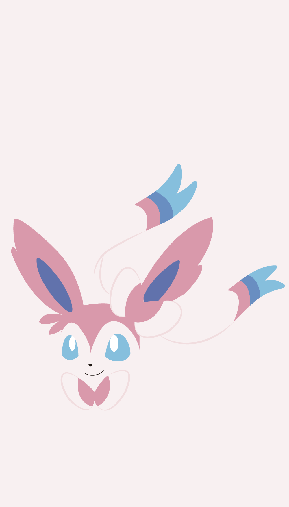 Sylveon Wallpapers - Wallpaper Cave