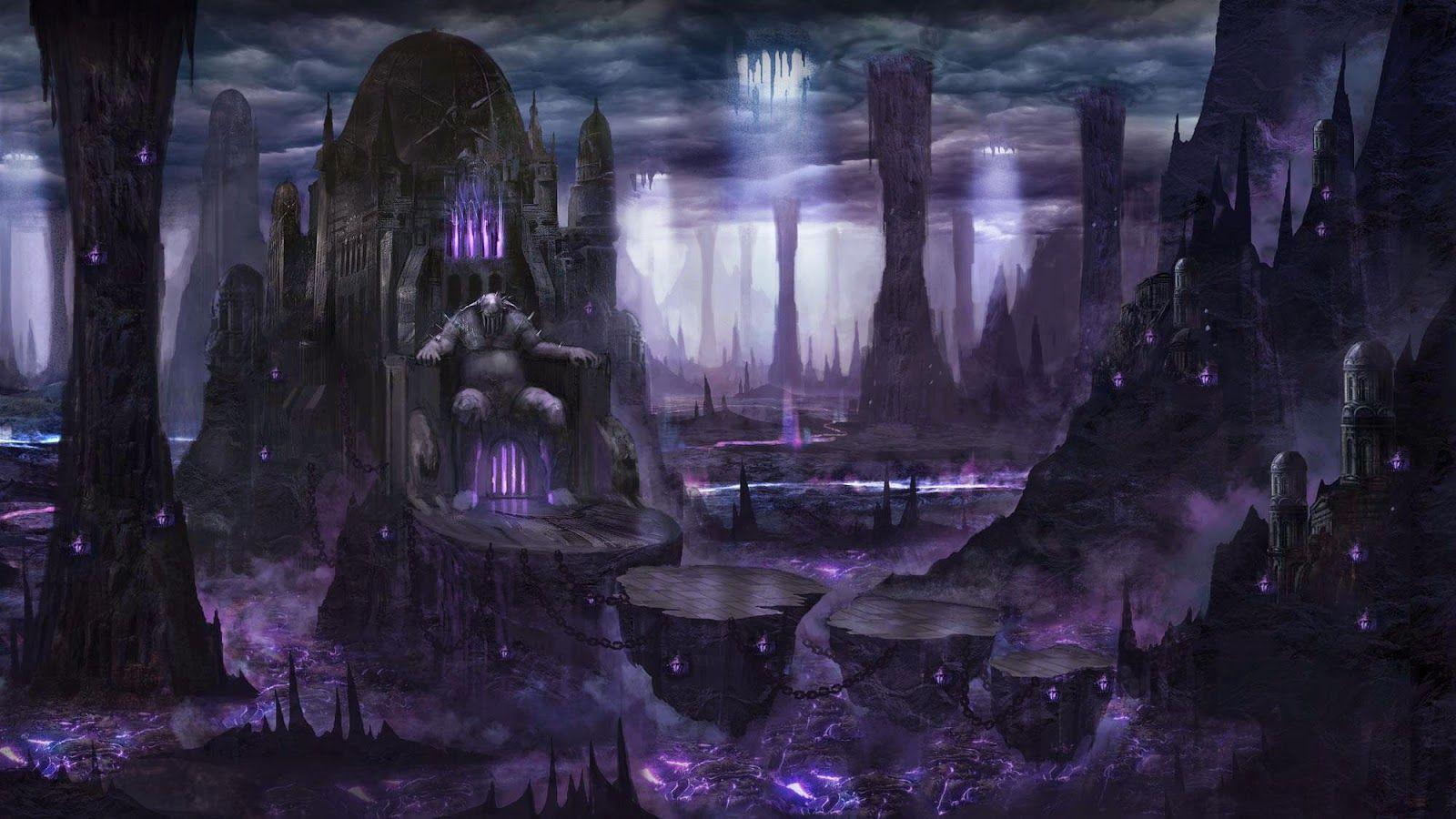 Hades Wallpapers Wallpaper Cave