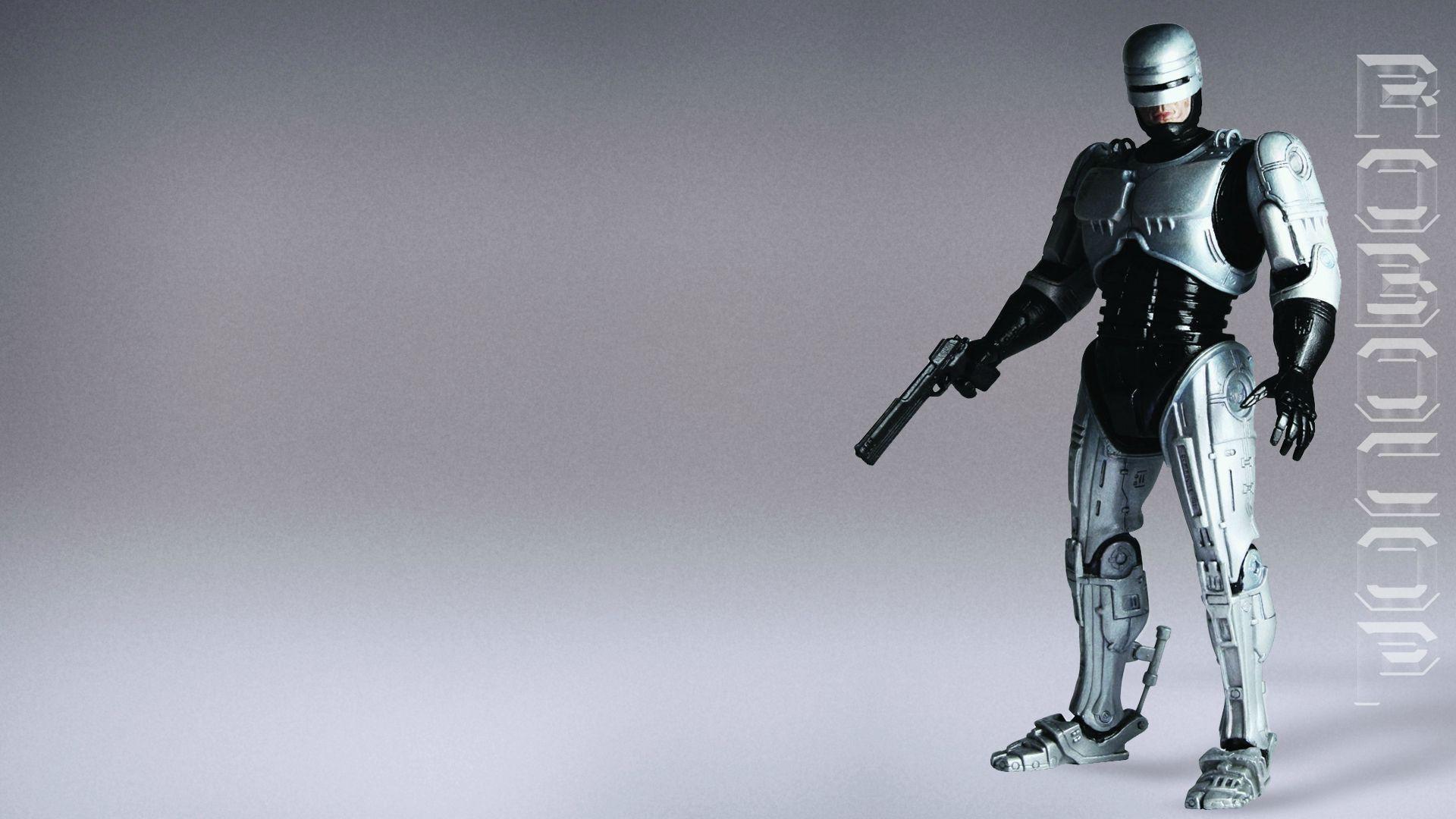94 RoboCop HD Wallpapers | Backgrounds - Wallpaper Abyss