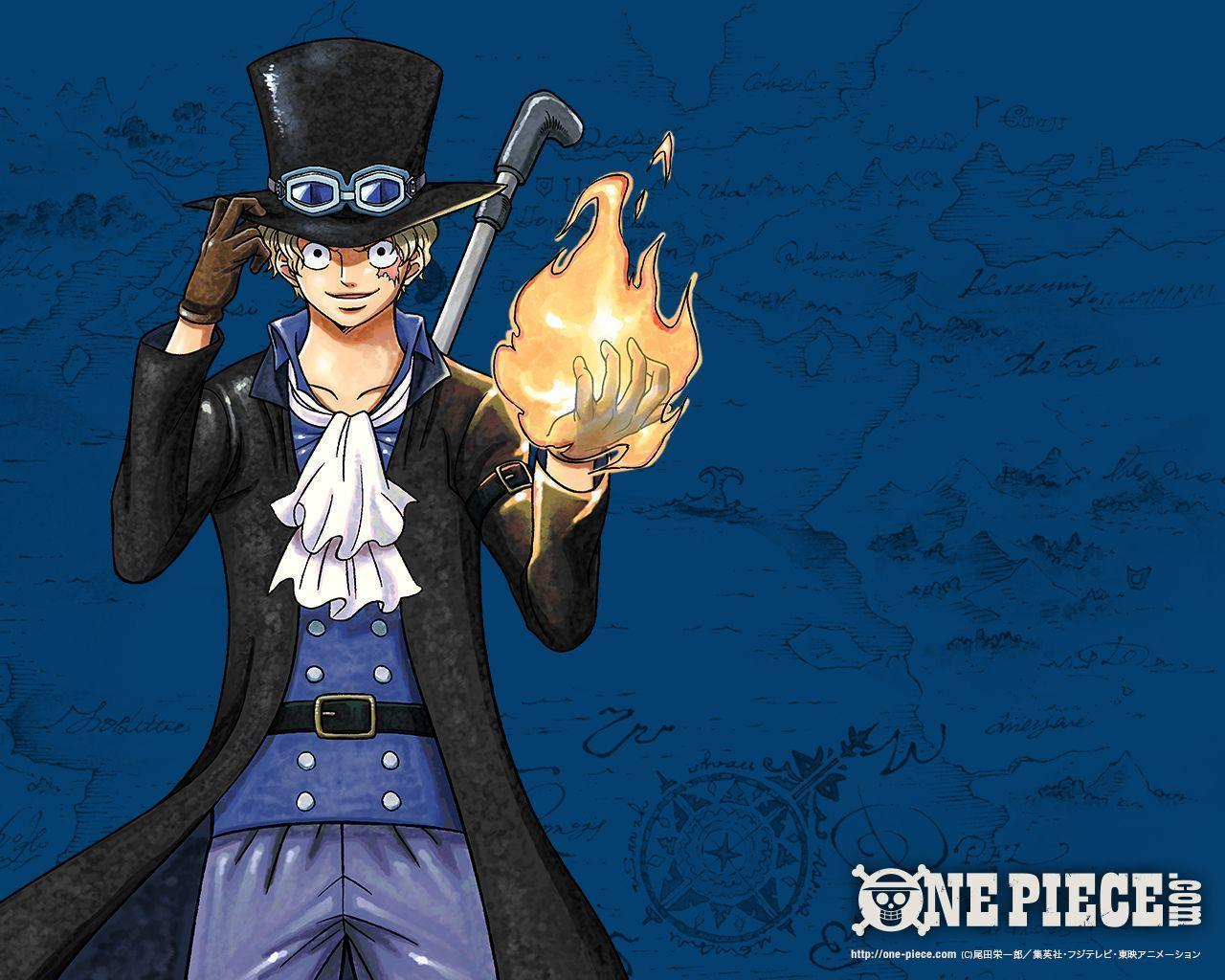 sabo wallpapers Gallery
