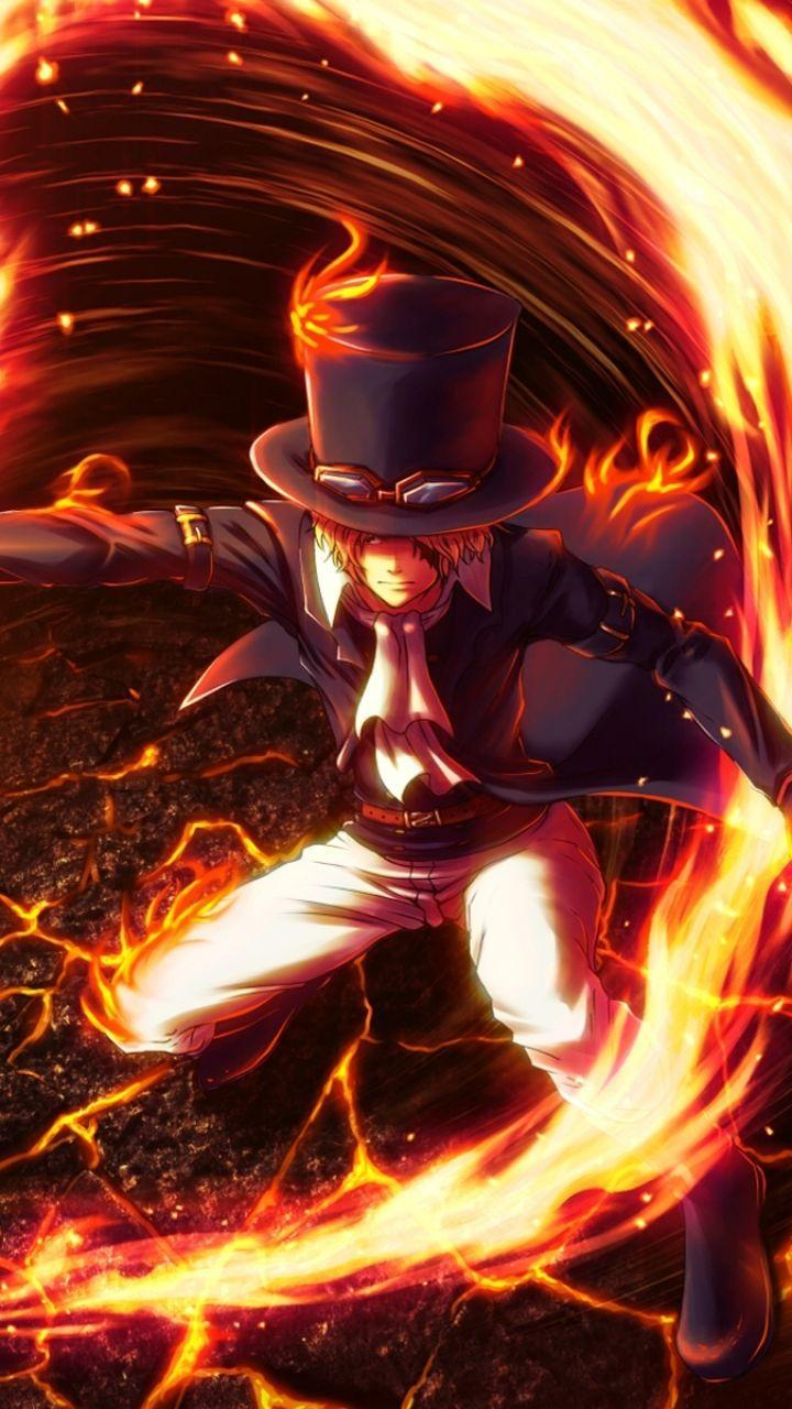 One piece sabo wallpapers wallpaper cave - One piece wallpaper hd for android ...