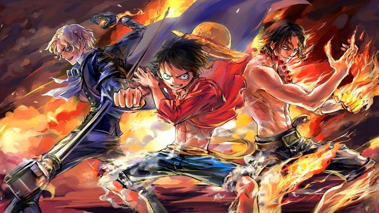 one piece wallpapers – wallpapermonkey