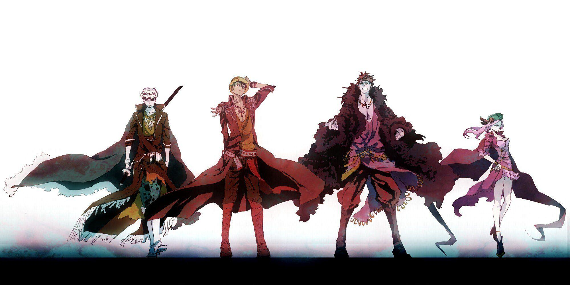 Sabo One Piece Wallpapers 53367