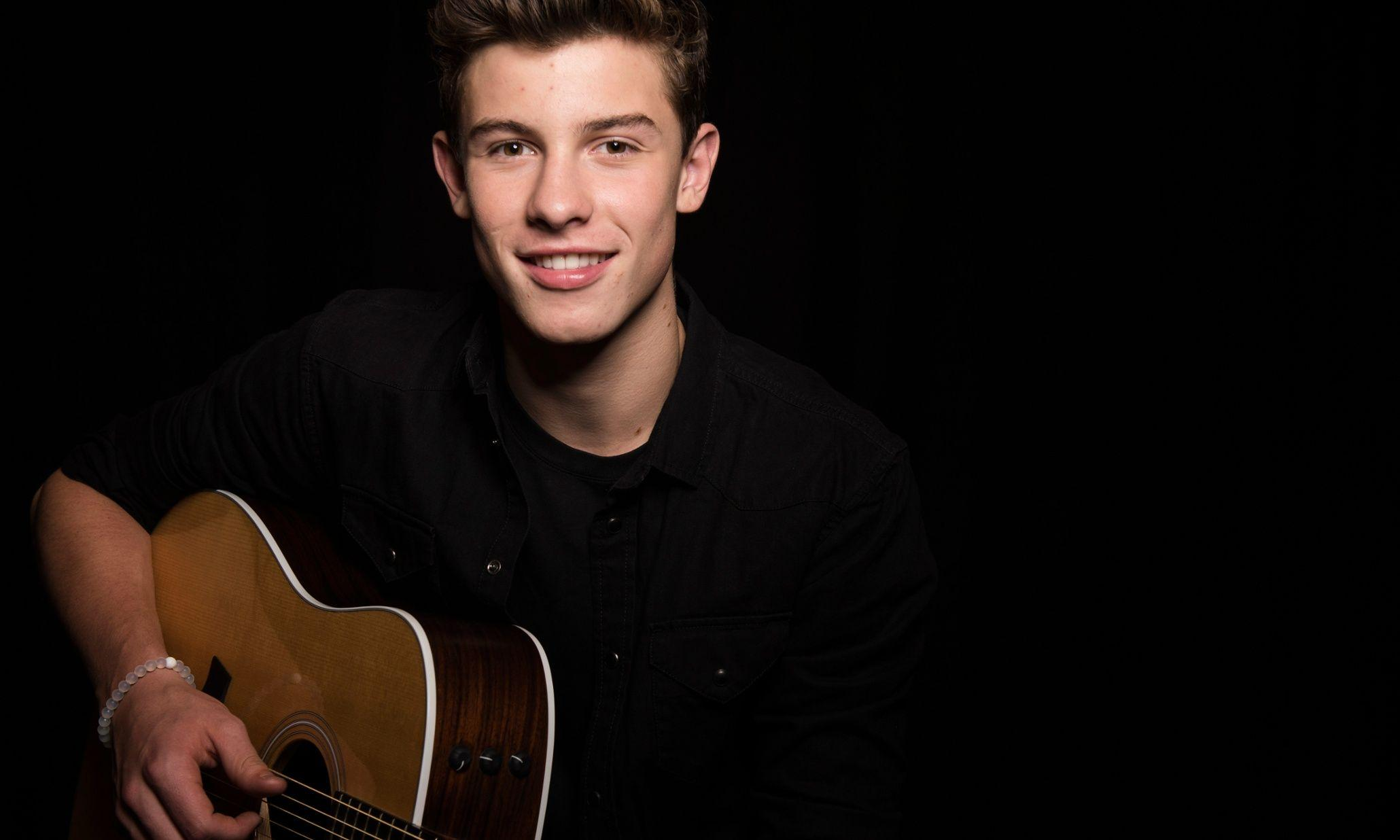 Shawn Mendes Wallpapers HD Backgrounds, Image, Pics, Photos Free