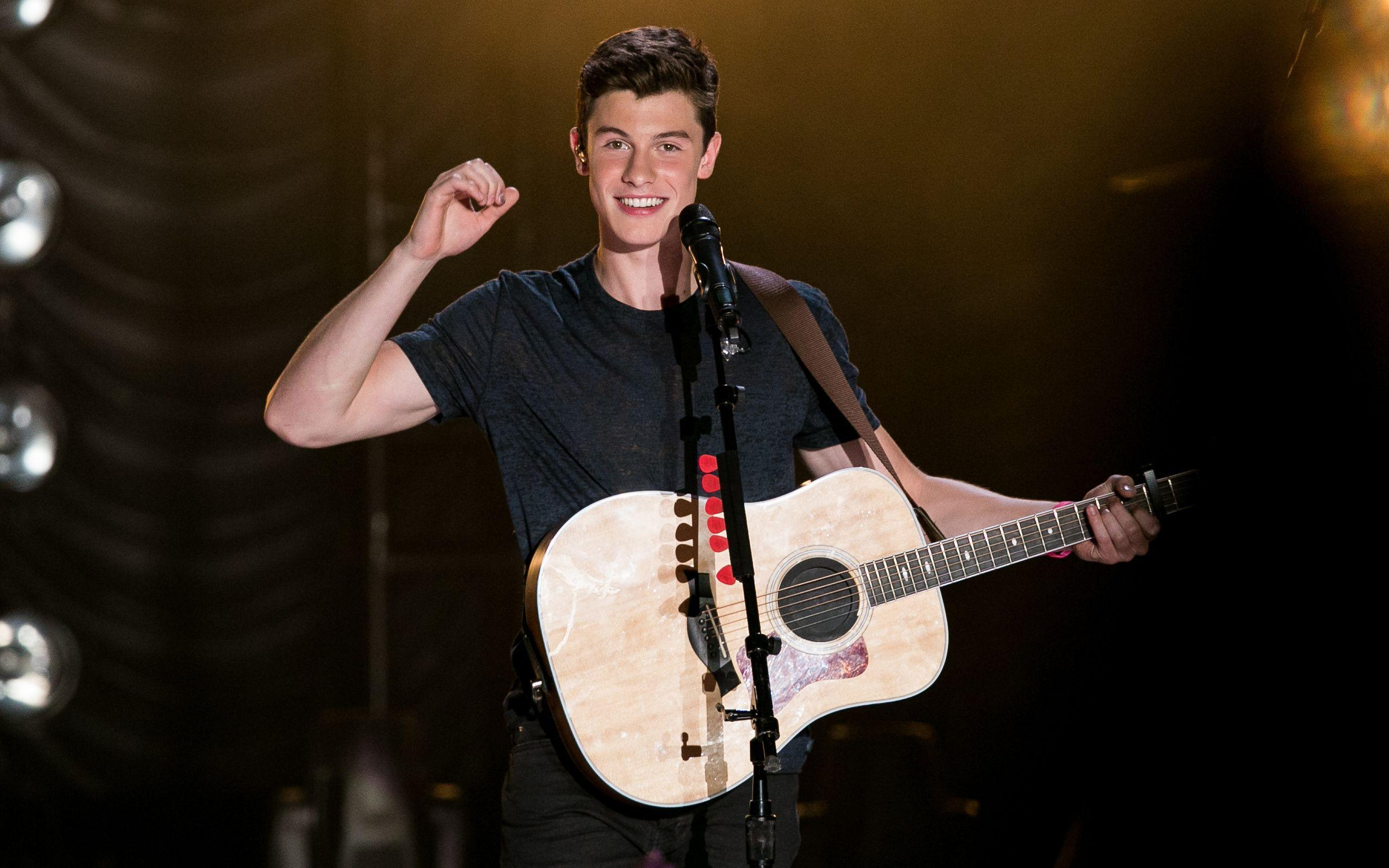 Shawn Mendes Wallpapers - Wallpaper Cave