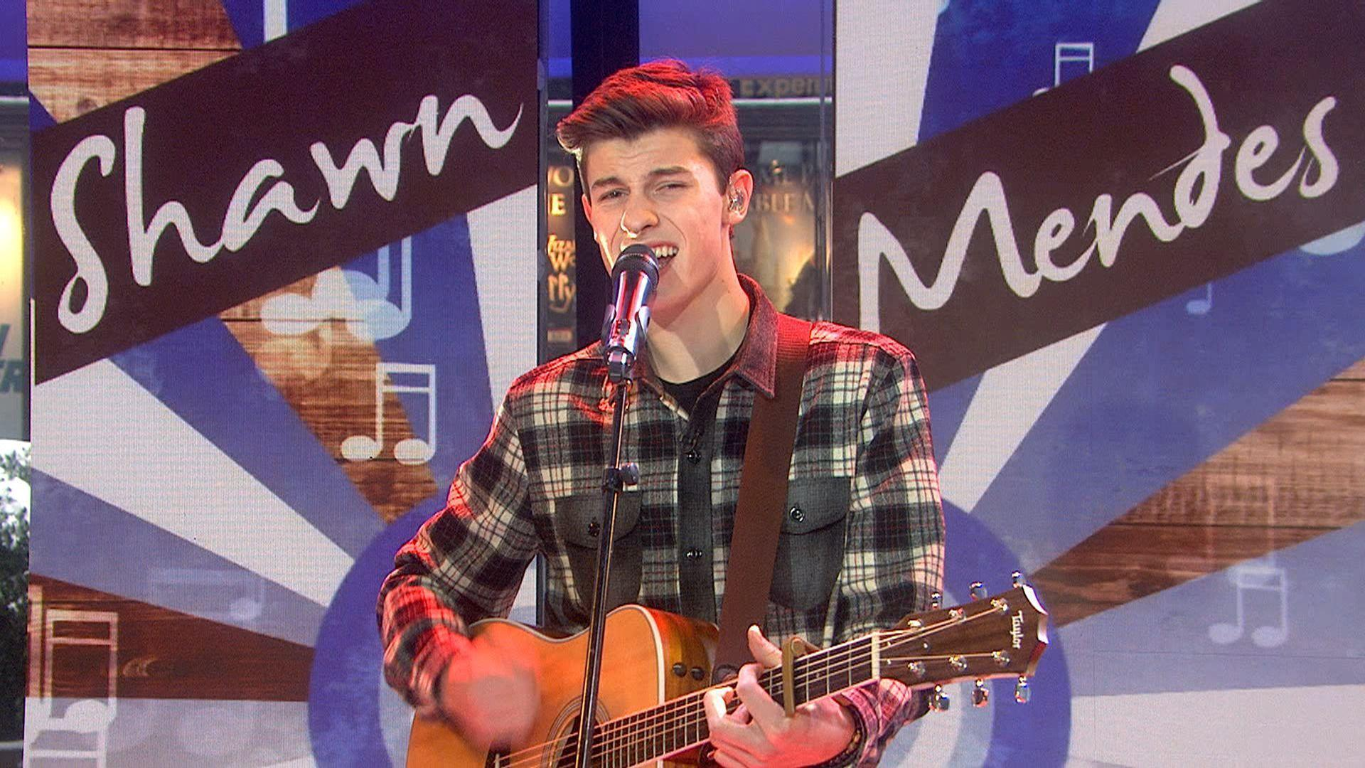 Shawn Mendes Wallpapers High Quality with High Definition