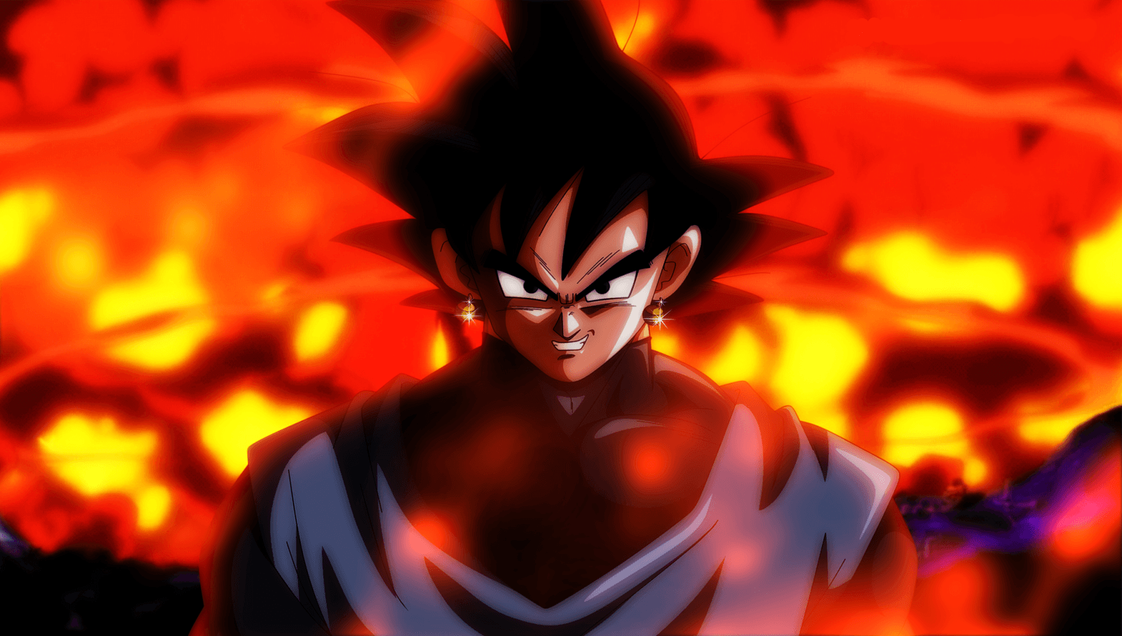 goku black wallpapers wallpaper cave. Black Bedroom Furniture Sets. Home Design Ideas