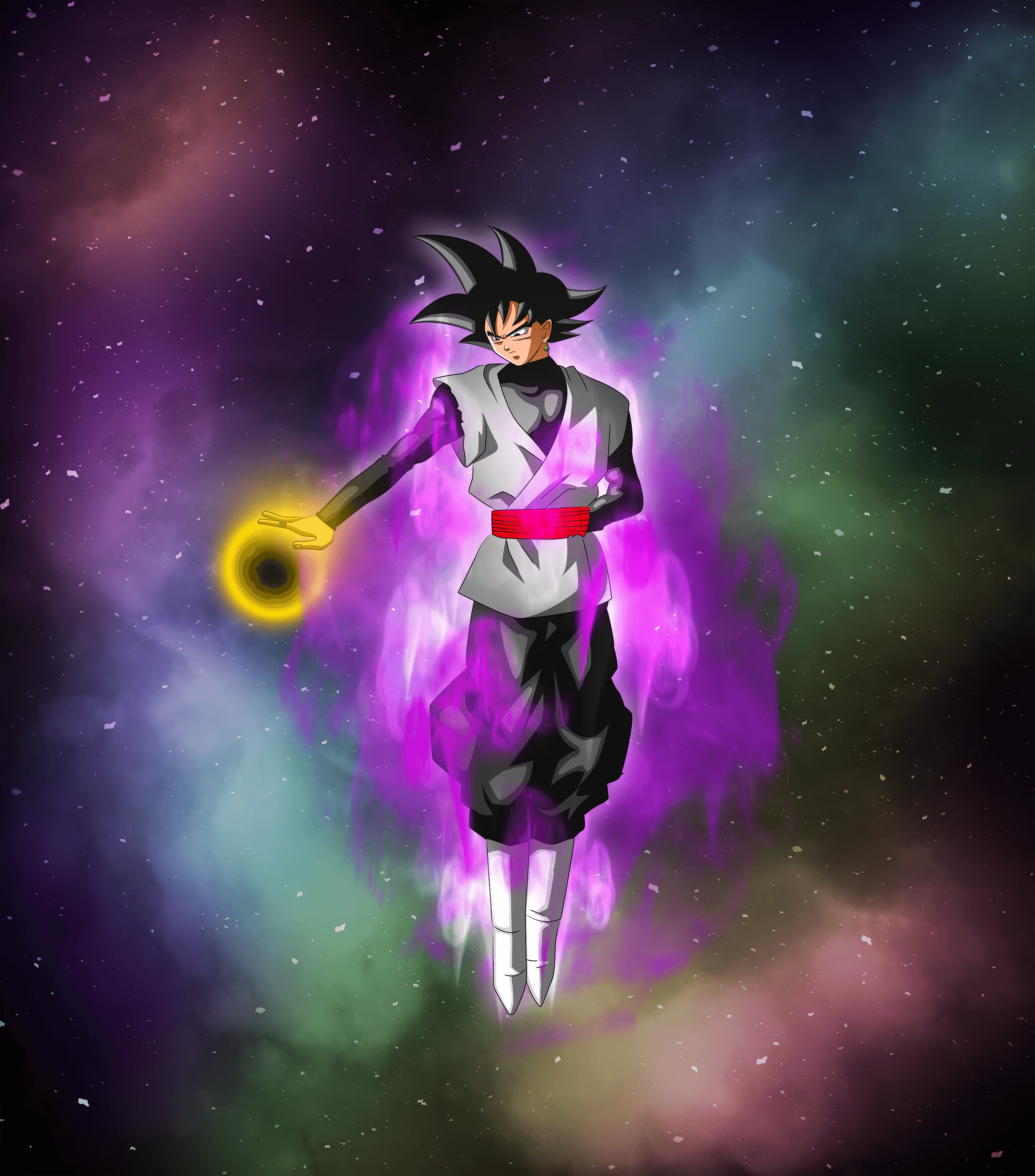 Wallpapers on DragonBall