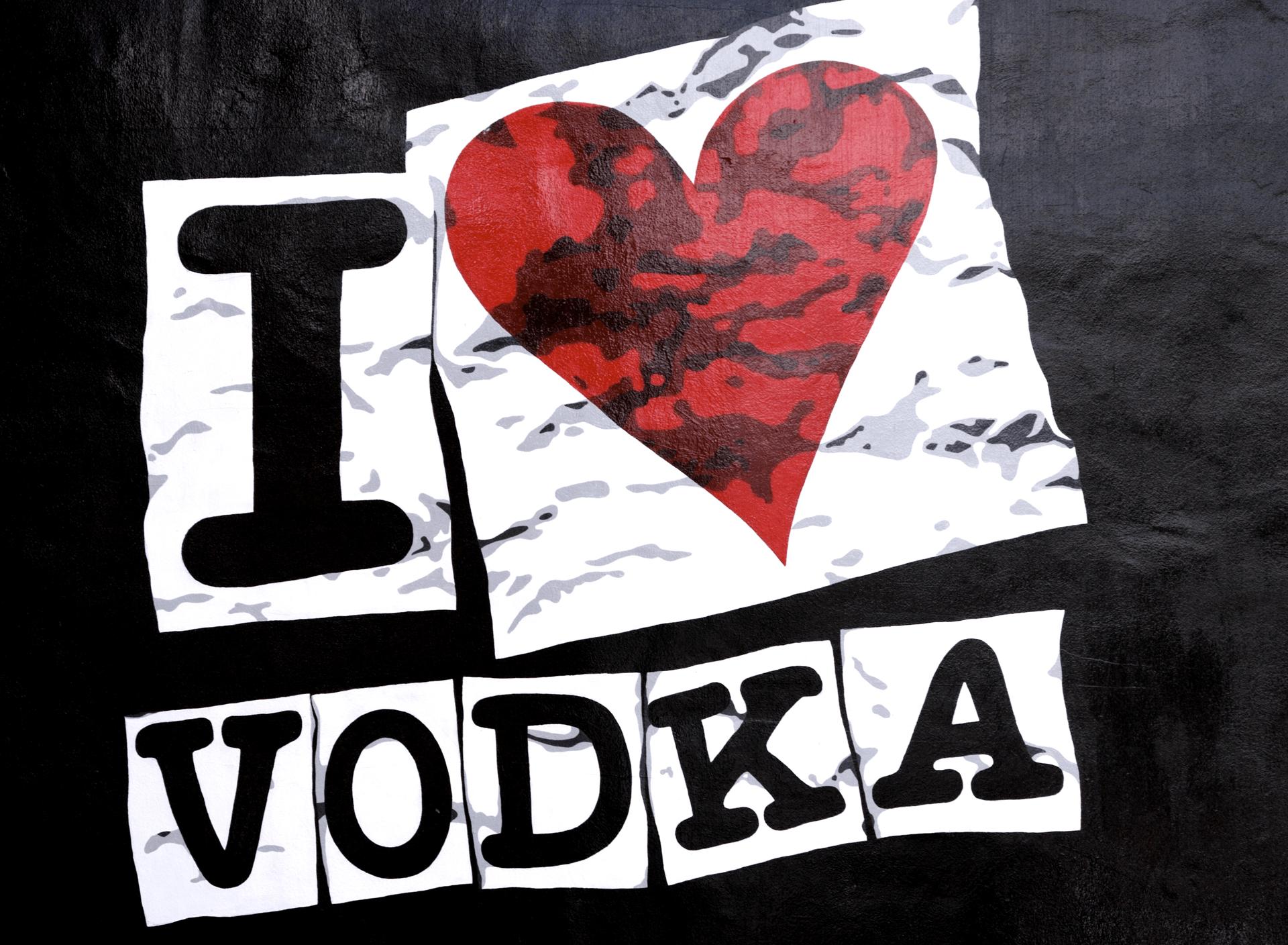 Vodka Wallpapers - Wallpaper cave
