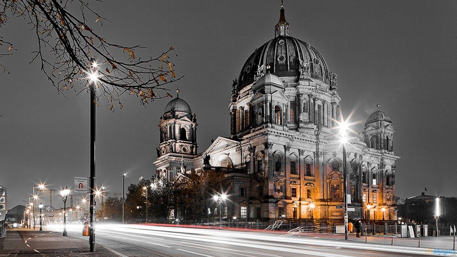Berlin Wallpapers Hd Resolution ~ Sdeerwallpapers