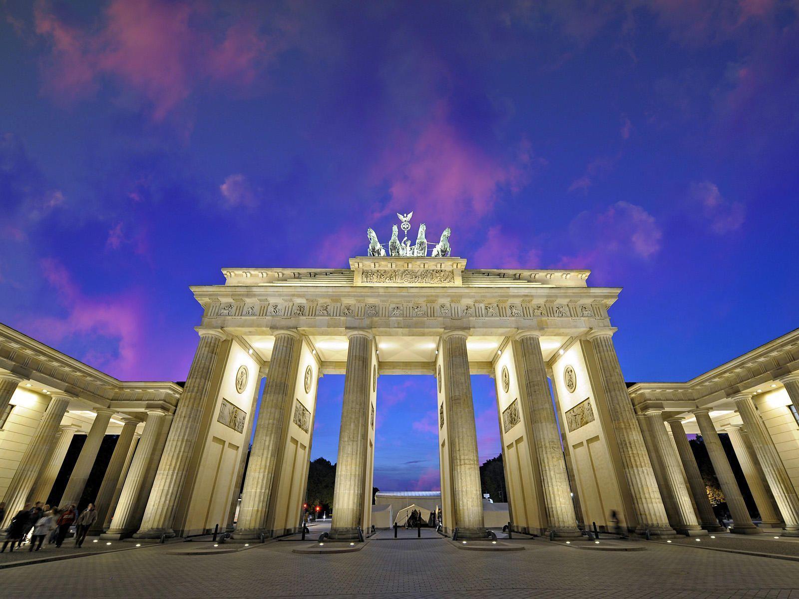 Berlin Travel HD Wallpapers