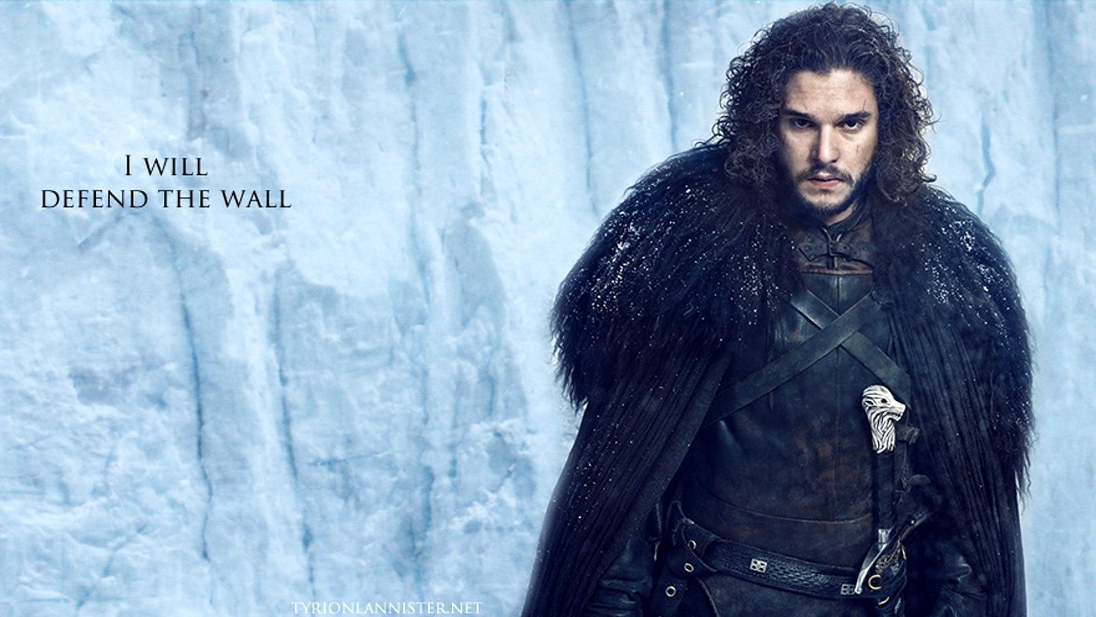 Jon Snow Wallpapers - Wallpaper Cave