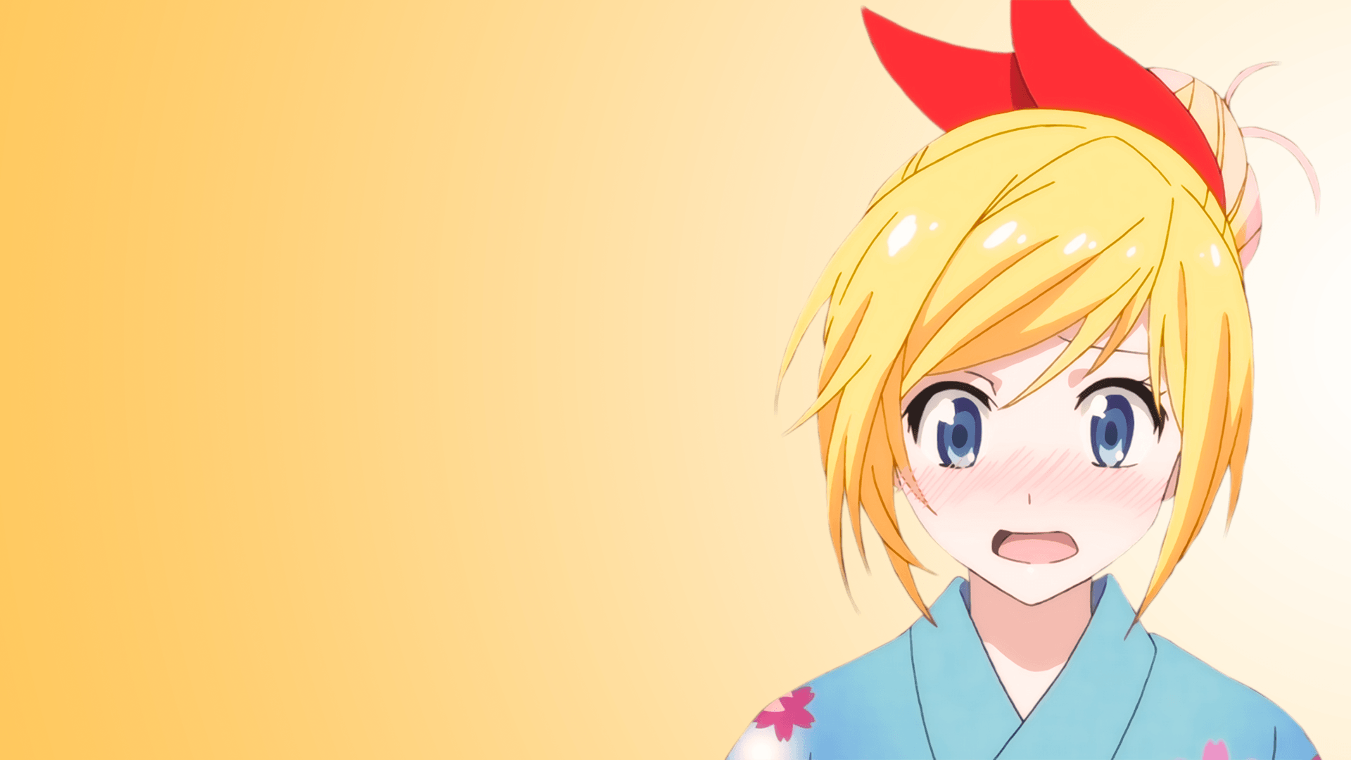 nisekoi wallpapers wallpaper cave