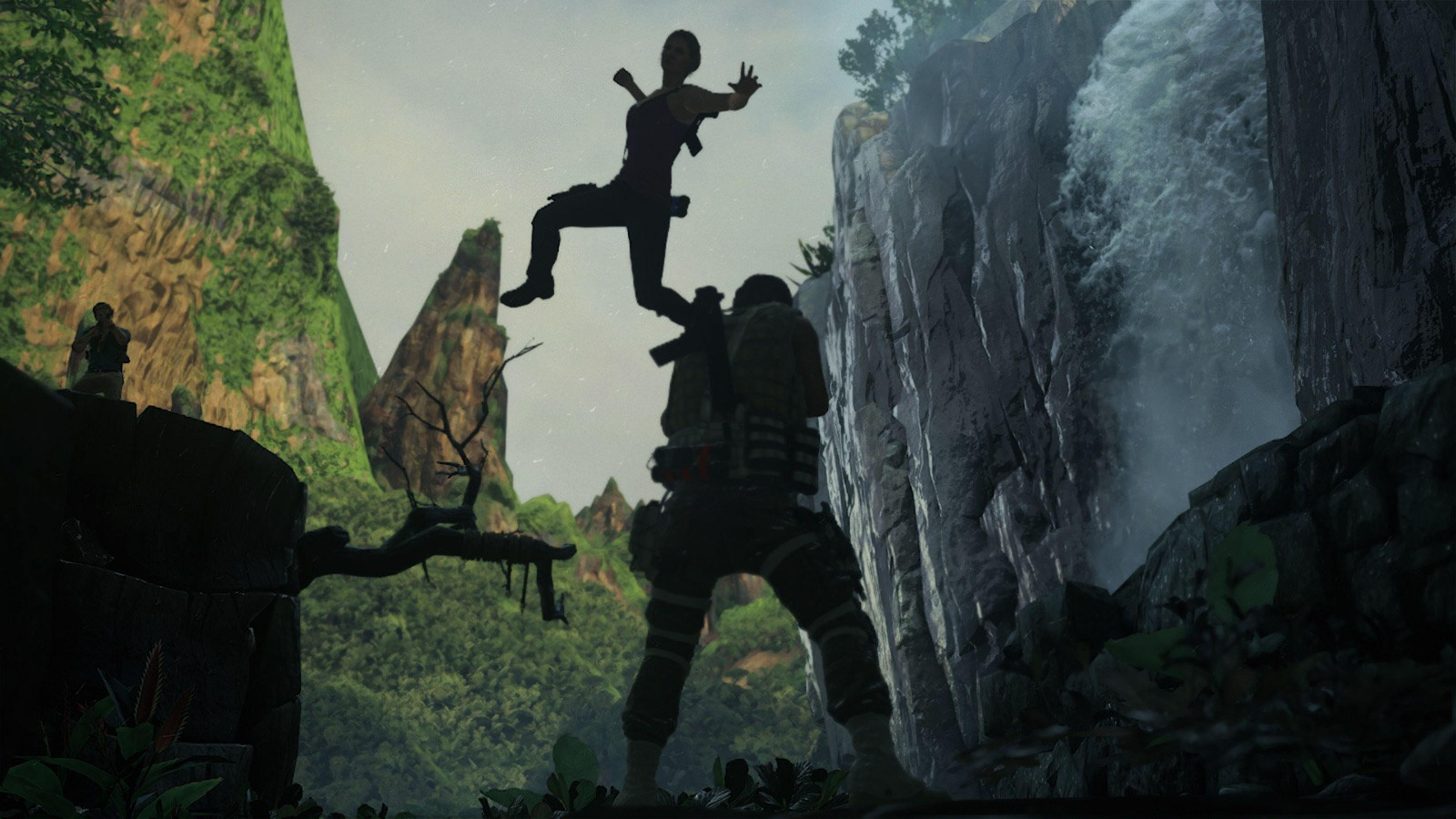 Uncharted 4 Wallpapers Wallpaper Cave