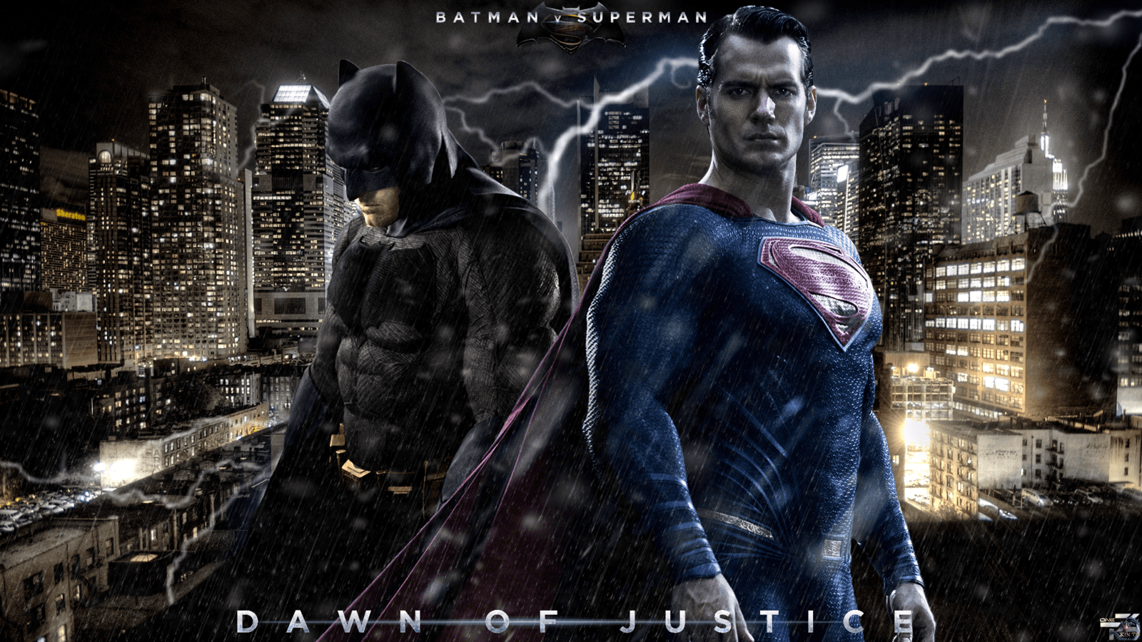 Batman V Superman Dawn Of Justice Wallpapers Wallpaper