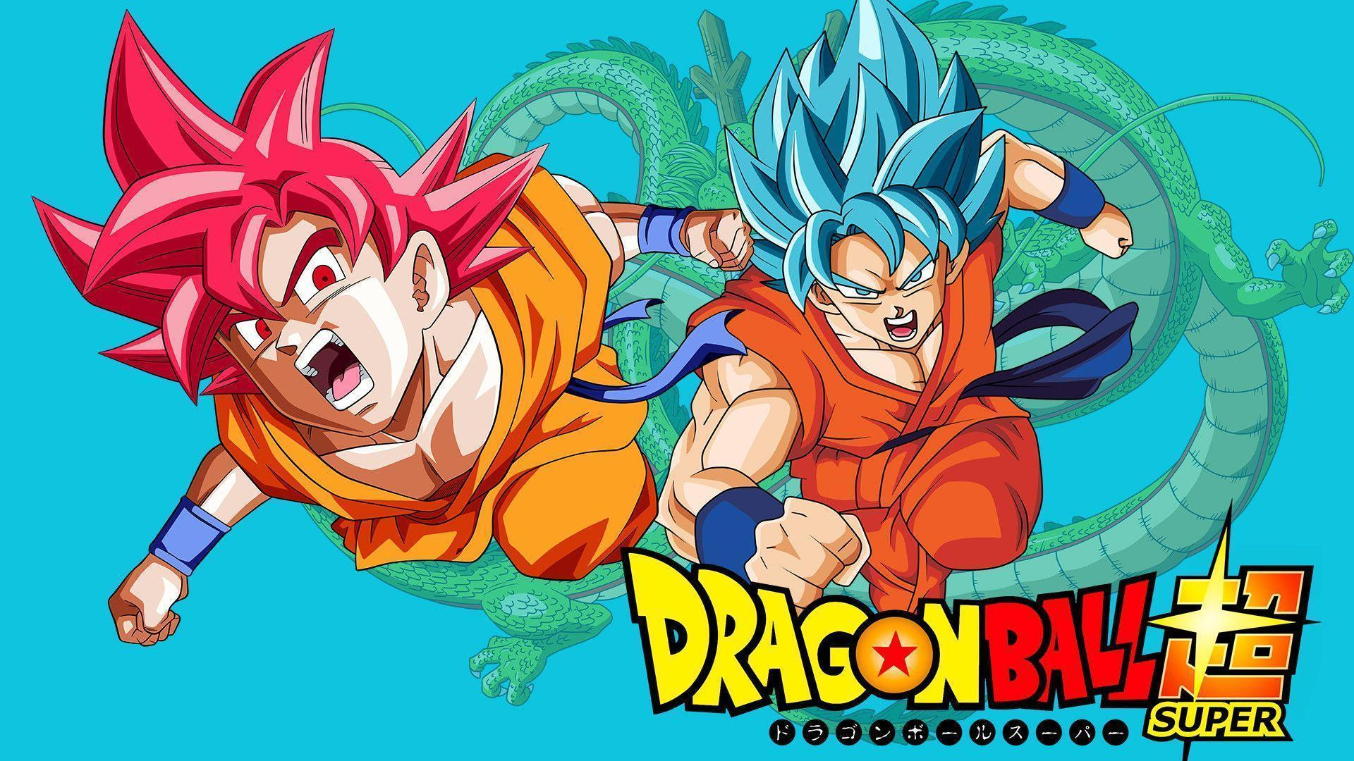 Dragon Ball Super Hd
