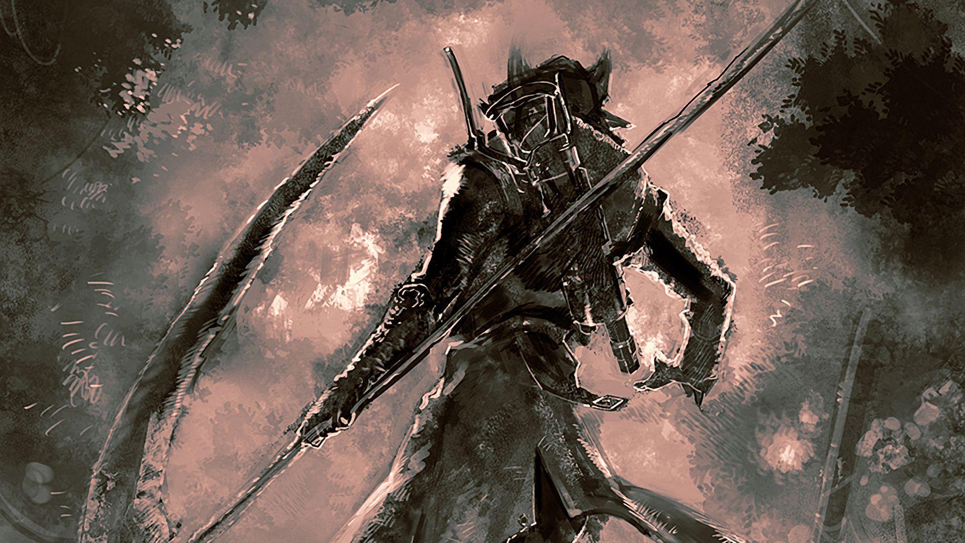 Bloodborne Computer Wallpapers, Desktop Backgrounds | 295.64 KB ...