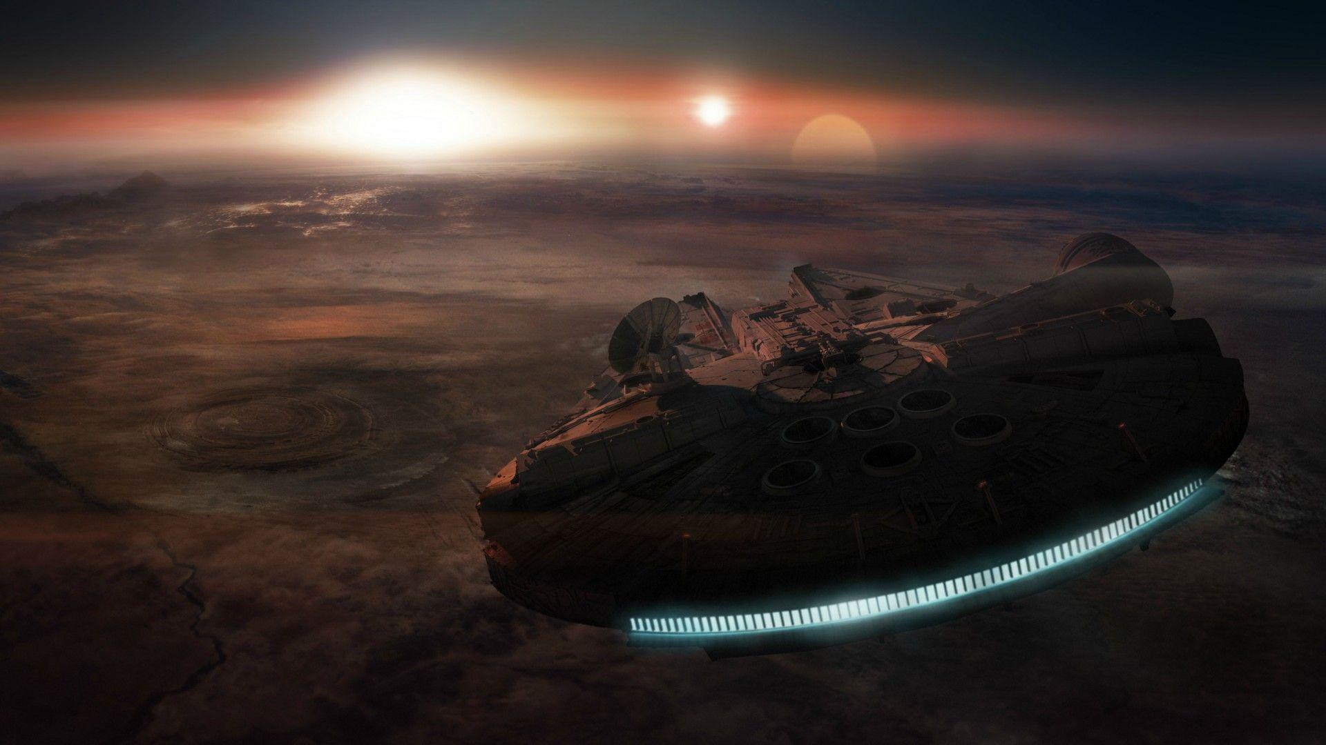 Star Wars The Force Awakens Wallpapers Wallpaper Cave