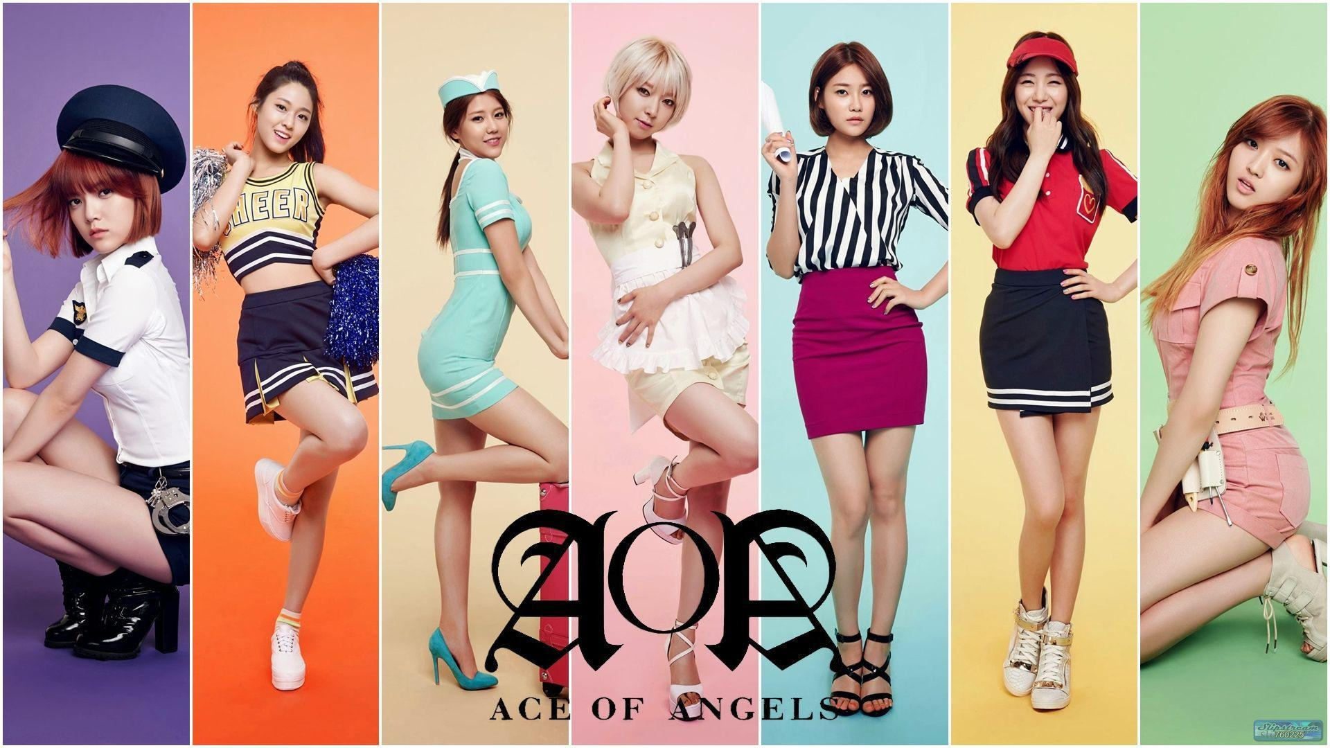 Aoa Wallpapers Wallpaper Cave