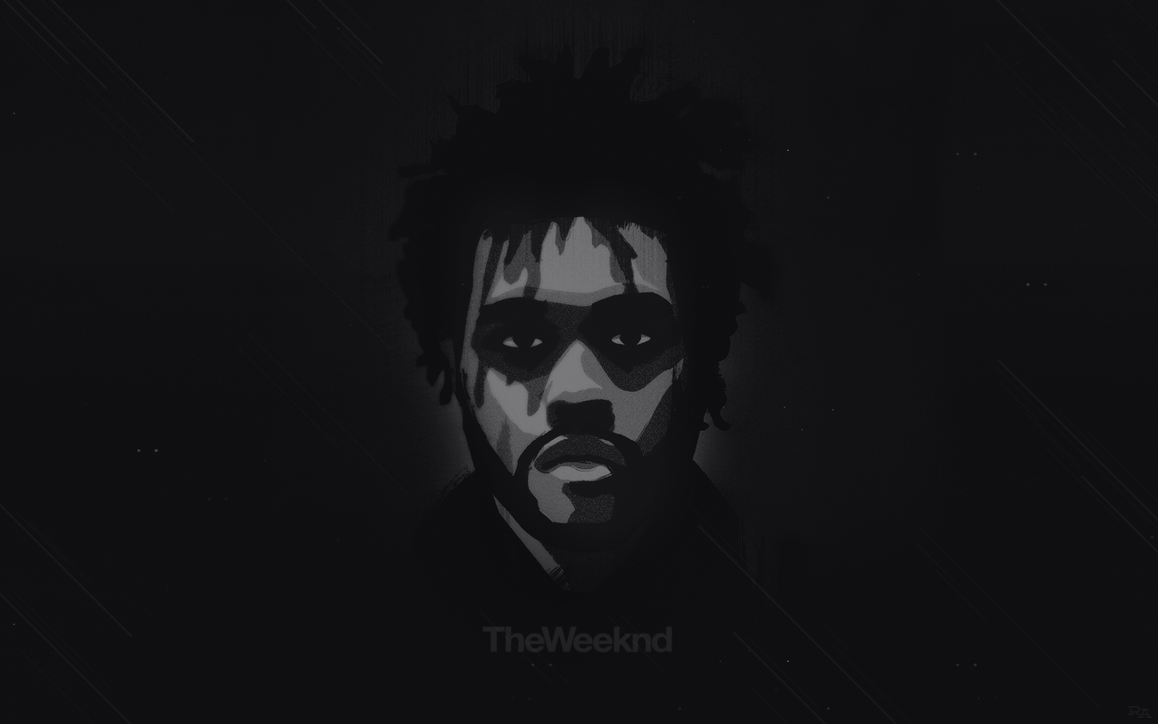 The Weeknd Wallpapers Group 64