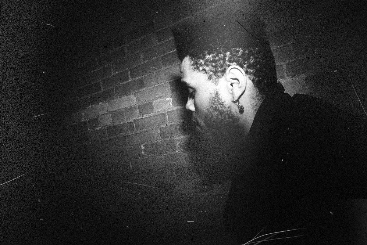 The Weeknd Wallpapers - Wallpaper Cave