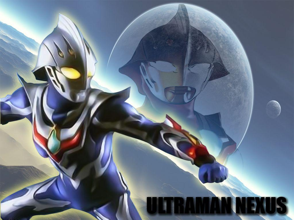 Ultraman Wallpapers Wallpaper Cave