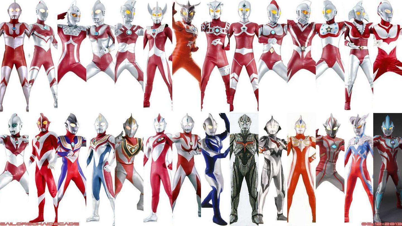Image Result For Ultraman Manga Wallpaper