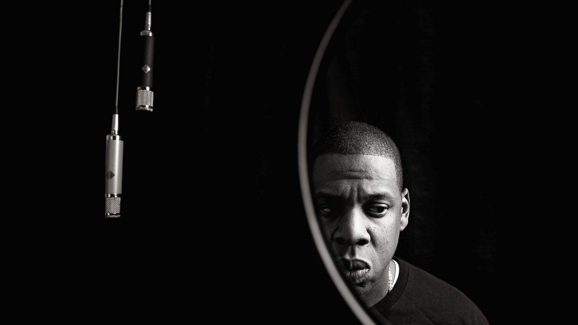 Jay Z Photoshoot By Danny Clinch