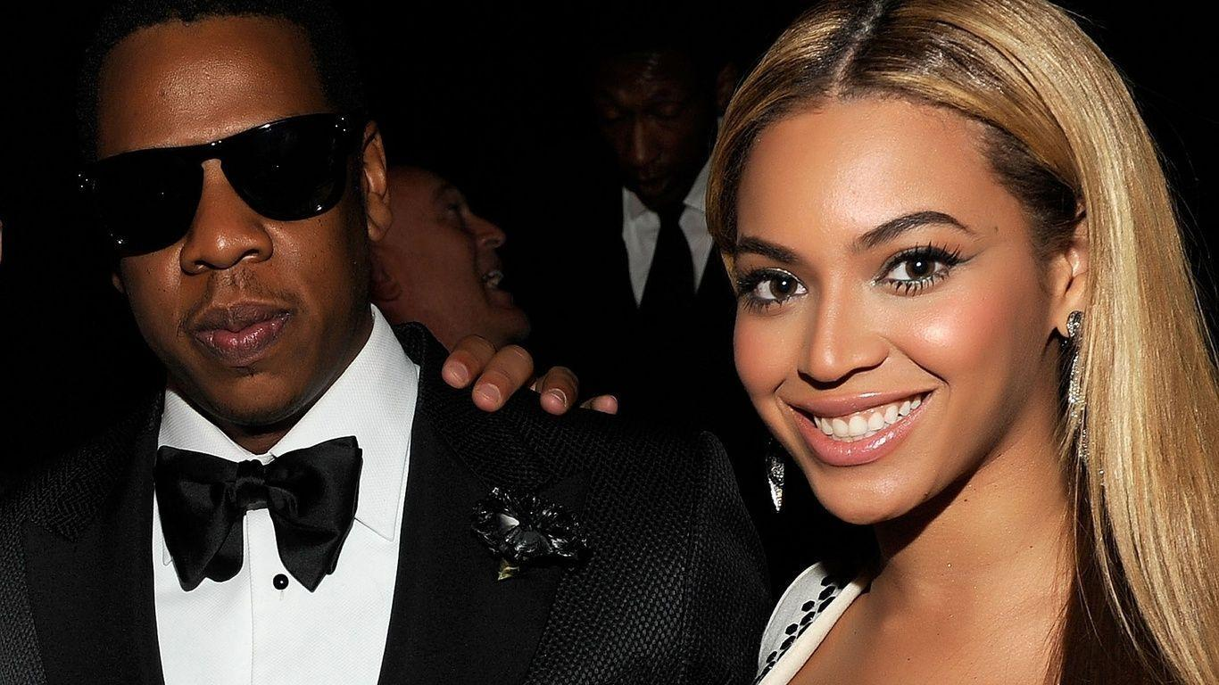 1366x768 Music, Celebrities, Beyonce, Jay Z, Beyonce And Jay Z ...